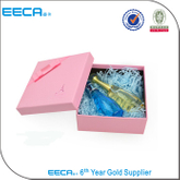 Wholesale perfume cardboard paperpackaging box Square gift box