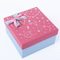 Square gift box/Packaing paper box/hand made paper box packing box for gift made in EECA Packaging China