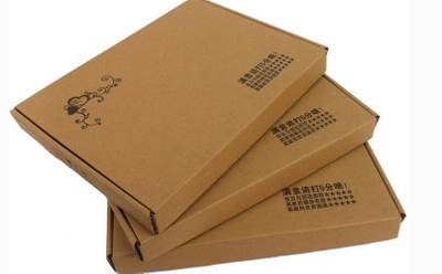 Durable Express Box Rectangular gift box Made In EECA Packaging China