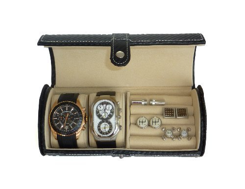 Custom luxury leather watches boxes display for men/women in EECA