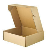 China mailing box/shipping box/express box/Kraft cardboard box/express box locations in EECA