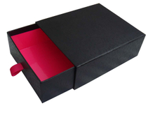 New design Rectangular gift box/Paper drawer box/drawer box for bar/quality shoe box in EECA Pacakaging