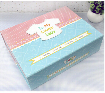 Fancy paper cardboard magnetic packaging box/clothes packaging box/Rectangular gift box in EECA