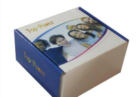 Durable Mailing Box Rectangular gift box Made In China
