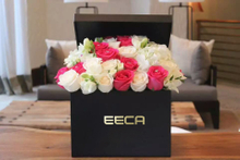 Customized Square Paper Gift Boxes/Square Flower box/Hat Box Wholesale In EECA Packaging China