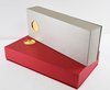 Customized Handmade Multi-Color Rectangle Luxury Convenient Tea Box/Clamshell Box/Storage Box