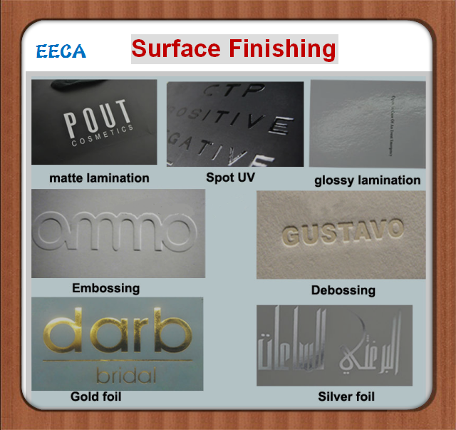 eeca surface finishing